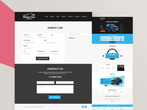 rewa-car-booking